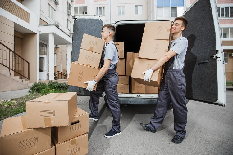 8 things to look for in a moving company