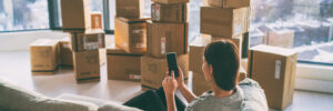 What to tell a moving company when contacting them
