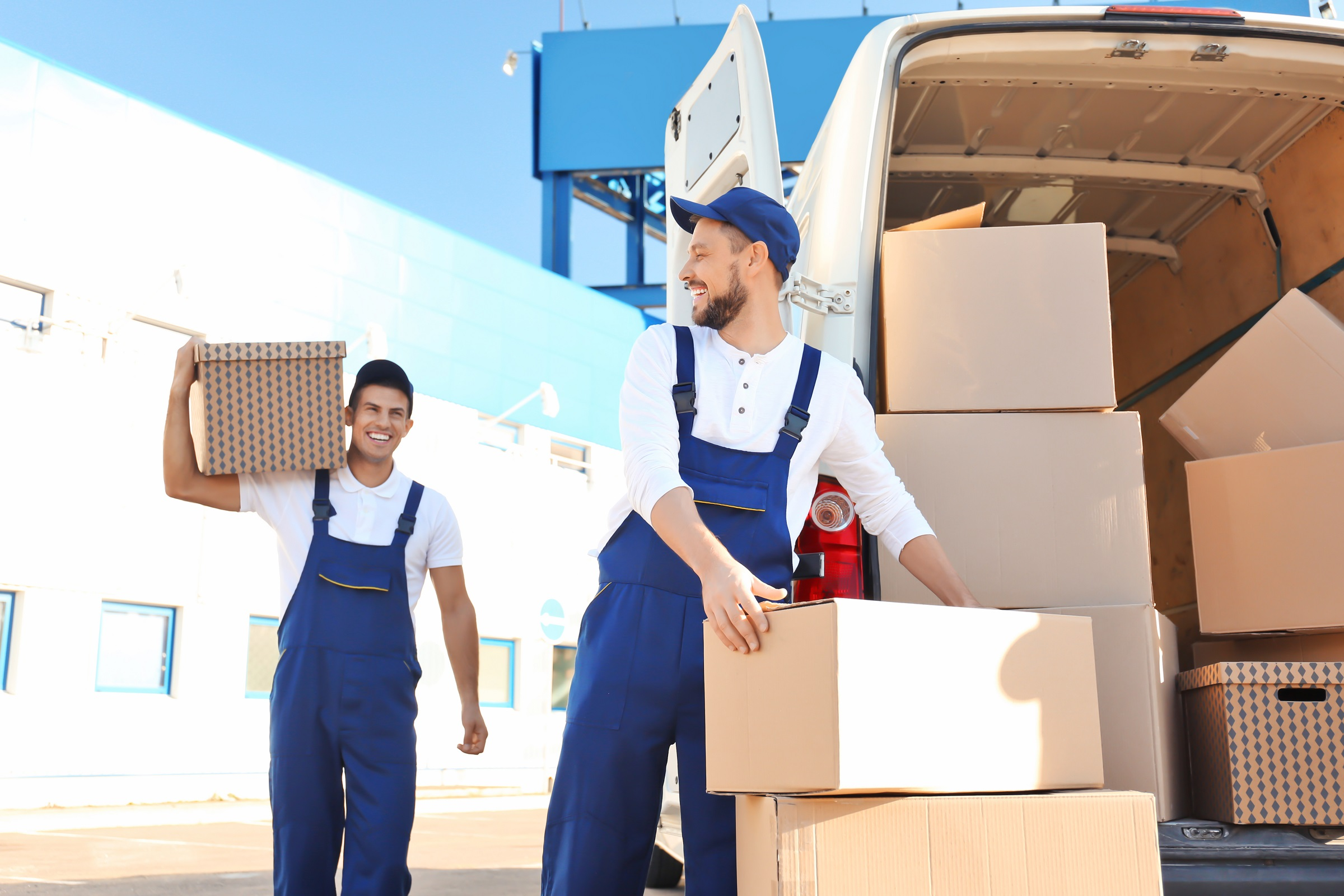Things to avoid when looking for a moving company