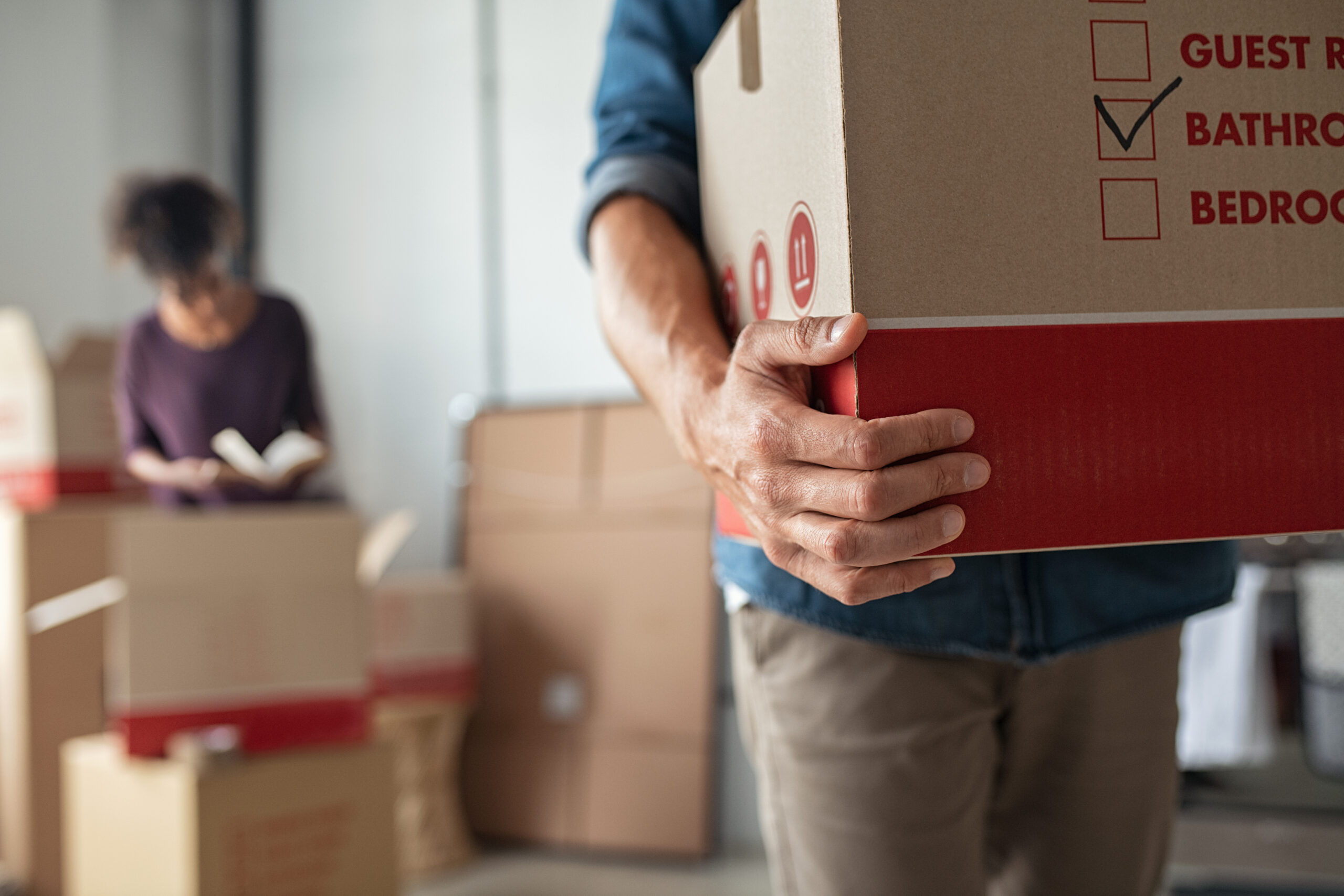 Biggest packing mistakes while moving: what to avoid