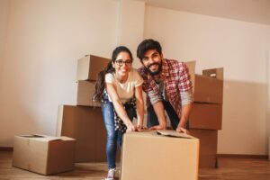 What you should keep with you on moving day