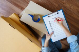 Utah moving checklist: things you need to know