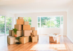Minimalist moving: how it can help you move efficiently