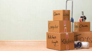 Last minute moving help: tips to push you to the finish line