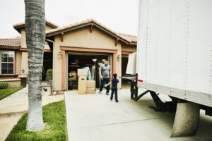 Tips for moving stuff across the country