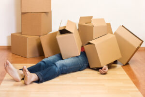 Moving in a hurry checklist: the most important things you need to do